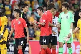 Uzbekistan vs South Korea live Streaming Today 20-11-2018 International Friendlies