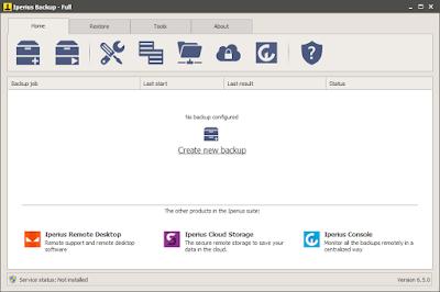 Iperius Backup v6.5.0[Copias de Seguridad][Multi][UL] Iperius-Backup-v6.5.0-CW