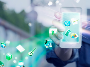 IPhone Application Development-the Preferred Way For Creating Smart Business Apps