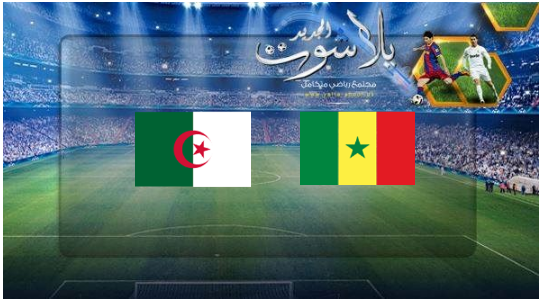 نتيجة مباراة الجزائر والسنغال اليوم 27-06-2019 بطولة كأس الأمم الأفريقية