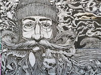 Bondi Street Art | BoundBySea