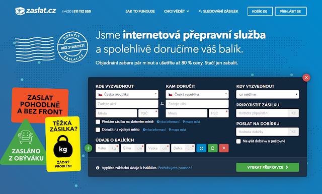 Cashback World - Zaslat.cz - milanrericha.cz
