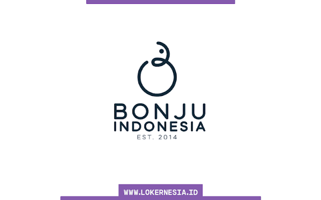 Lowongan Kerja Bonju Indonesia Tangerang September 2021