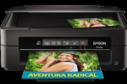 Epson XP-214 Driver Download Windows, Mac, Linux
