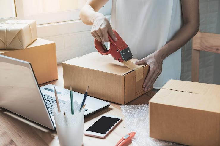 Curso de logística para el comercio electrónico