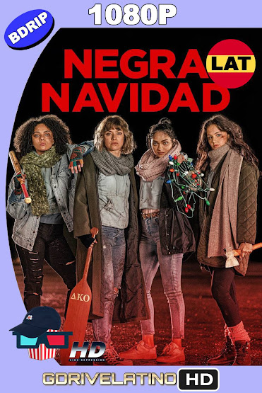 Negra Navidad (2019) BDRip 1080p Latino-Ingles MKV