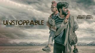 CHADAIYAN LYRICS – Hardeep Grewal | Unstoppable