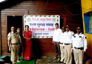Jaunpur : टैक्सी चालकों तथा रिक्शाचालकों के लिए मुफ्त नेत्र चिकित्सा शिविर