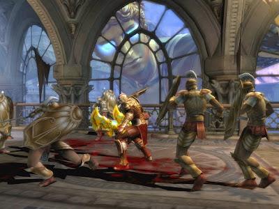 God Of War 2 Highly Compressed Download