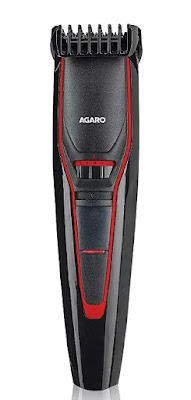 AGARO MT 6001 Beard Trimmer   Best Beard Trimmers For Men in India 2021   Beard Trimmer Reviews India