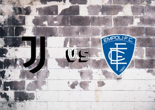 Juventus vs Empoli  Resumen y Partido Completo