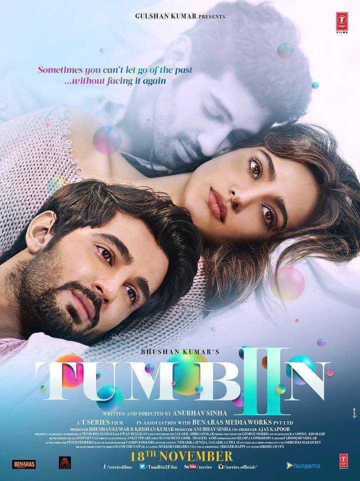 Tum Bin 2 (2016) Hindi 720p DVDRip 700MB Eng ESub