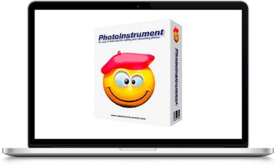 PhotoInstrument 7.7 Build 1012 Full Version