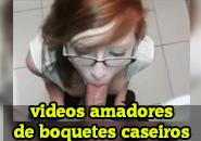 Porno amador de novinhas boqueteiras do xvideos