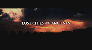 Lost Cities of the Ancients [BBC]
