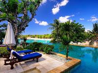 Pendemi Corona Bikin Wisata Di Bali Merana