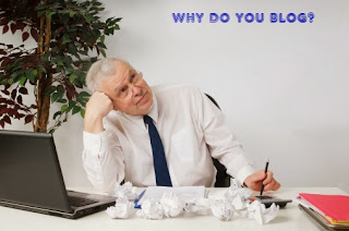 why-do-you-blog