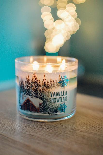 The Redolent Mermaid: Bath & Body Works Candle: Vanilla ...