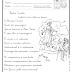 A FESTA CRISTÃ - PÁSCOA - INTERPRETAÇÃO E ATIVIDADES GRAMATICAIS- 5º ANO