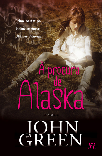 Resultado de imagem para à procura de alaska
