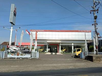 """Informasi Lowongan di PT. Sun Star Motor Jepara yaitu perusahaan yg bergerak dibidang otomotif yg ada di Jepara. Saat ini kami membuka lowongan pekerjaan bagi anda di bagian """"Sales Marketing"""" di dealer kami. Pria/Wanita"""