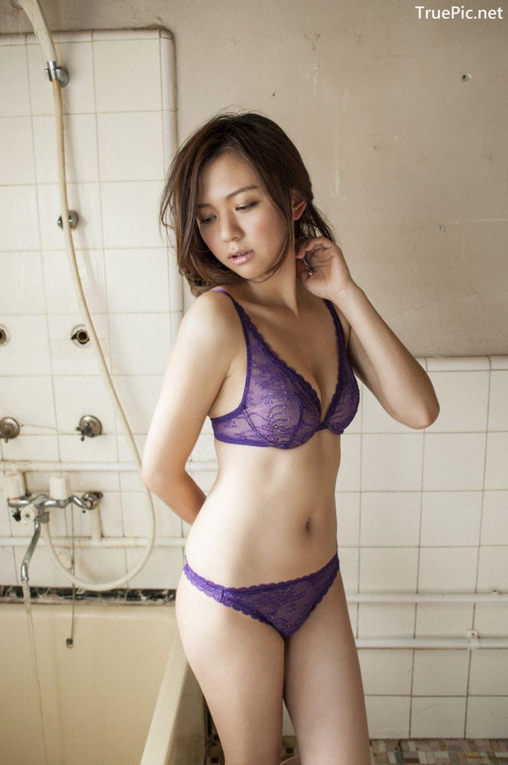 Image-Japanese-Actress-And-Model-Yuka-Konan-Hot-Beauty-Of-Angel-TruePic.net- Picture-9