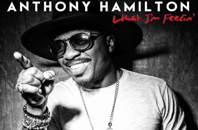 Anthony Hamilton – Save Me