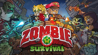 Zombie Survival: Game of Dead v2.0.5 Mod Apk Unlimited Money Terbaru Hack