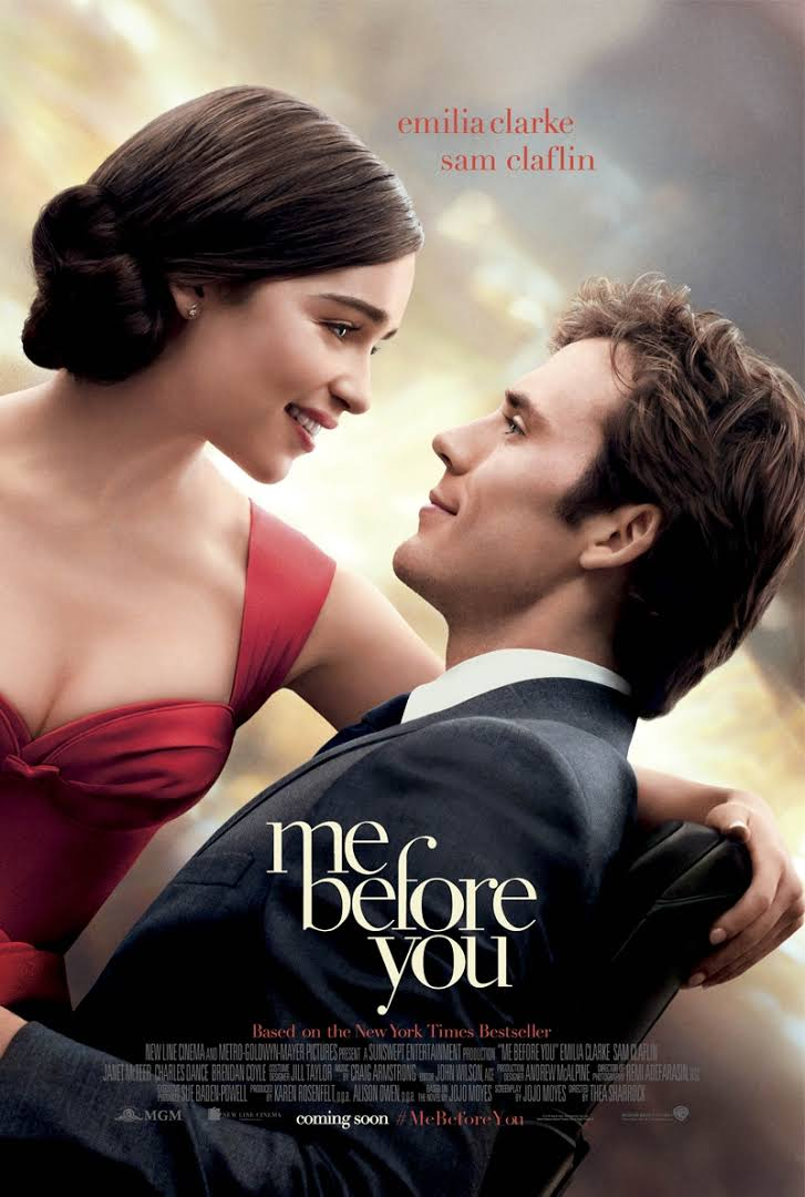 Download Film Me Before You Sub Indo : download, before, DaMovie:, Before, (2016), HDRip, Subtitle, Indonesia