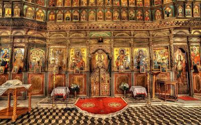 Η ιστορία του ενοριακού ναού Αγίου Αθανασίου ξαναγράφεται