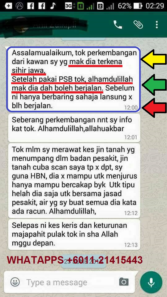 Sinar Biru News: Kit Rawatan Islam Pertama di Malaysia
