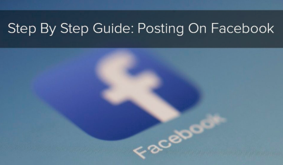 How To Add Post In Facebook