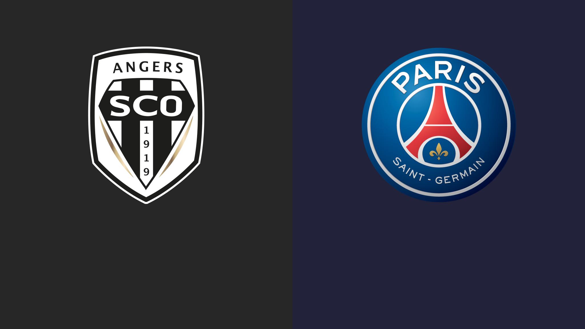 Paris Saint-Germain vs Angers PREVIEW