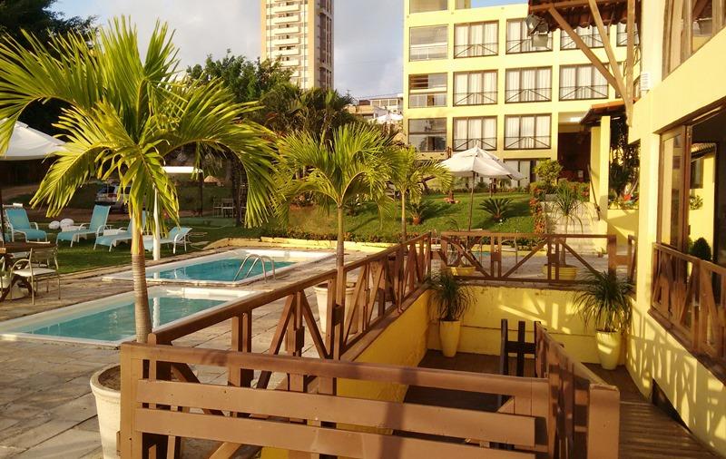 Hotel Moriah Beach Natal