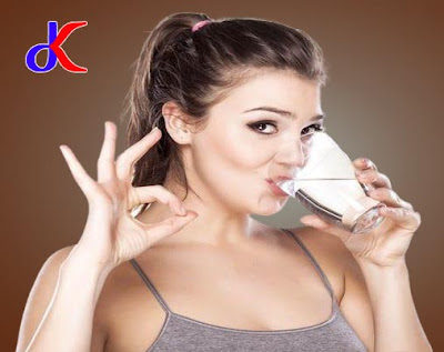 Air putih hangat - Manfaatnya bagi Kesehatan | Bagian 2