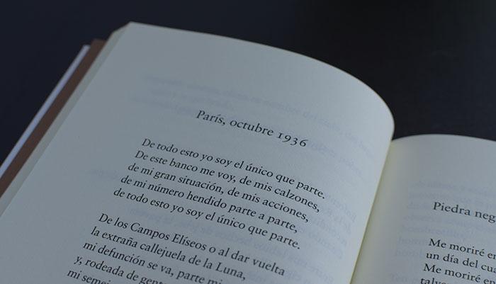 «Poemas humanos», de César Vallejo (Galaxia Gutenberg)