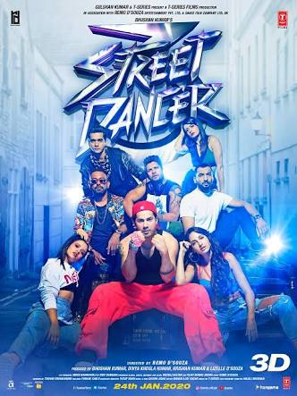 Muqabla Lyrics – Street Dancer 3D | SK-lyrics