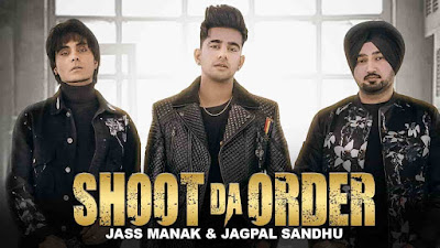 Shoot Da Order lyrics punjabi new song 2020