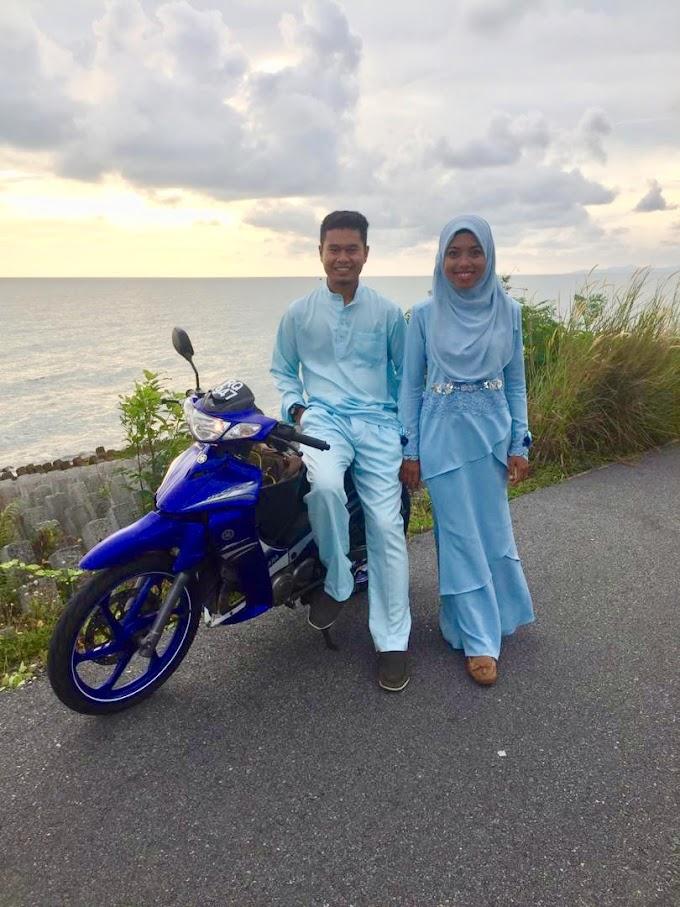 Team Raya Perak