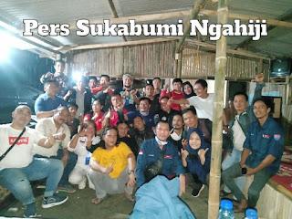 Bentuk Kepengurusan PSN, Iwan Sugiyanto Resmi Jadi Ketua Umum