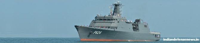 India Gives Lkr. 22 Million Worth of Training Equipment To Lankan Navy