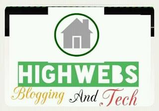 highwebs Blogging Tips And Tech