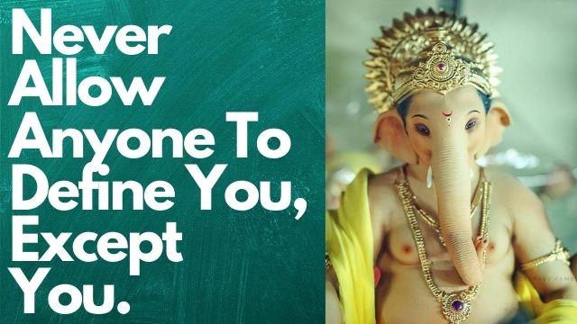 Motivational-Ganesha-Status-In-English