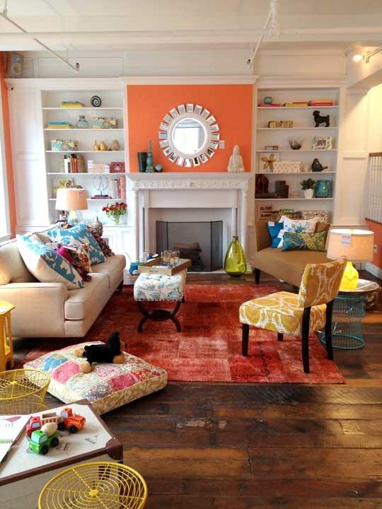 Eclectic Decor  The Cottage Market