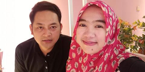 13 Tahun Pernikahan Tetap Langgeng, Bahagia, Romantis dan Enjoy