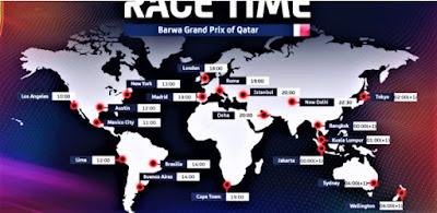 Berita MotoGP 2021 : Peluang dan Kejutan Seri Perdana MotoGP di Sirkuit Losail, Qatar