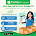 Get paid fast and easy using PayMaya Negosyo App
