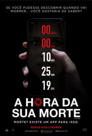 Review – A Hora da Sua Morte