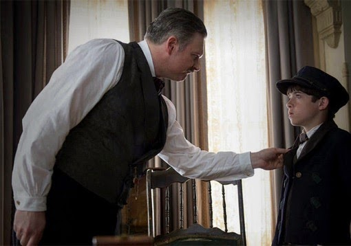 Flashback del episodio 5 de la quinta temporada de Boardwalk Empire HBO