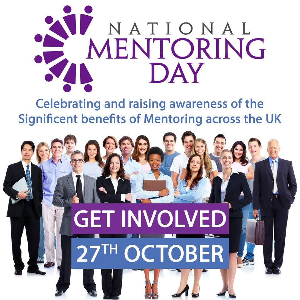 National Mentoring Day Wishes Photos